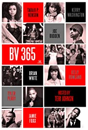 Huff Post's BV 365 Poster