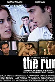 The Run Poster