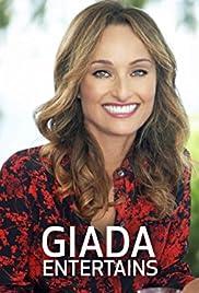 Giada Entertains Poster