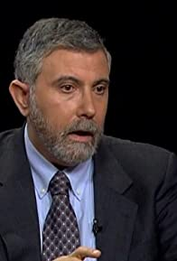 Primary photo for Paul Krugman