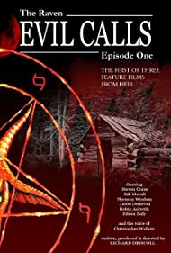 The Legend of Harrow Woods (2011) Poster - Movie Forum, Cast, Reviews