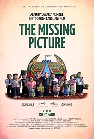 Where to stream The Missing Picture