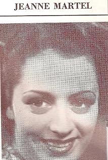 Jeanne Martel Picture