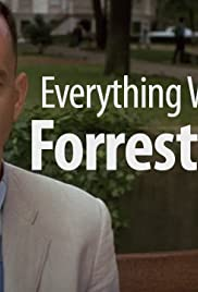 Everything Wrong With Forrest Gump In 16 Minutes Or Less Poster