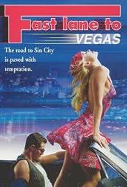 Fast Lane to Vegas Poster