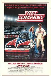 Fast Company (1979) 720p
