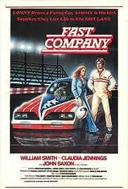 Watch Movie Fast Company (1979)