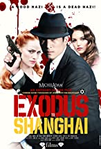 Primary image for Exodus to Shanghai