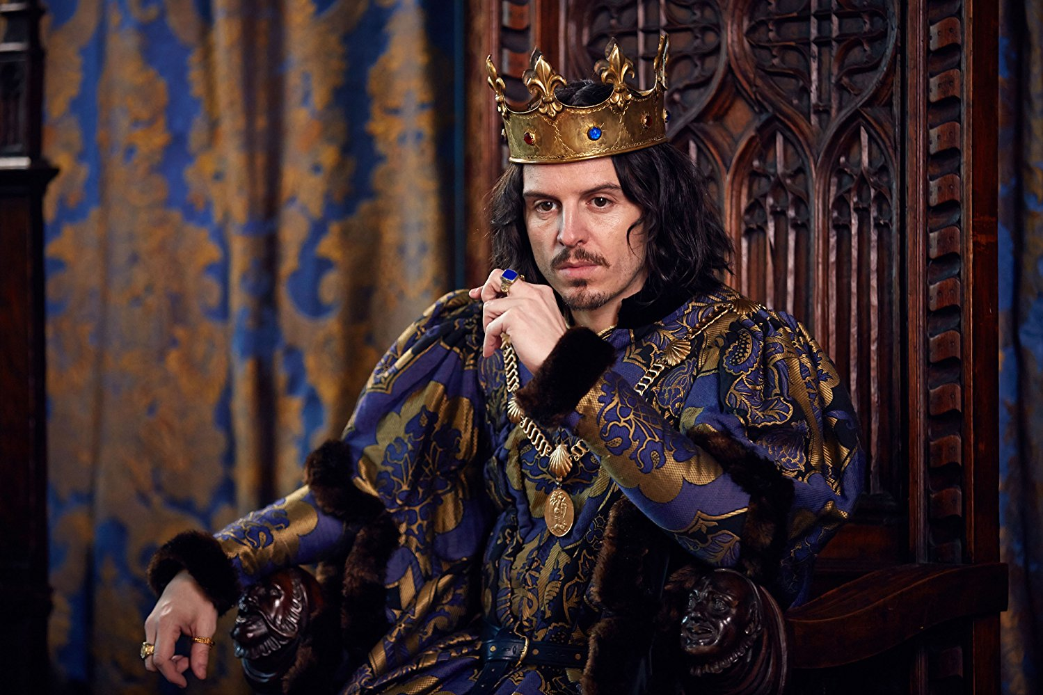 亨利六世第二部分劇照點擊放大