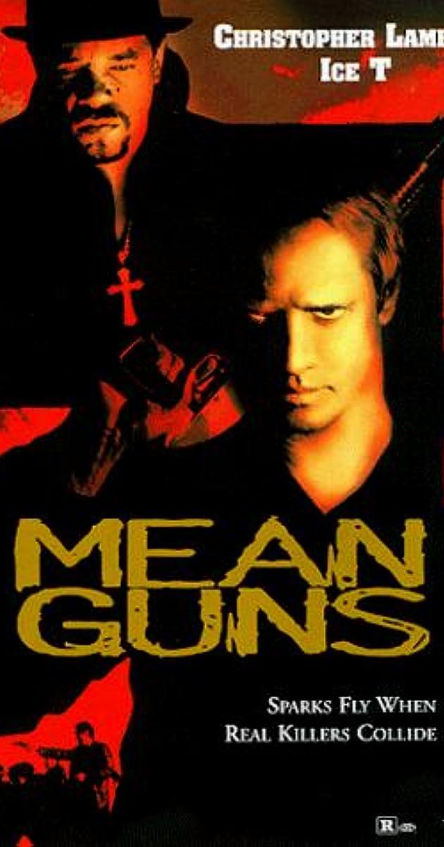 Subtitle of Mean Guns