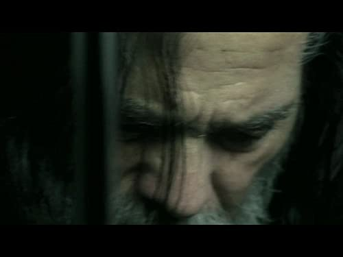 Prayer to a Vengeful God - Trailer