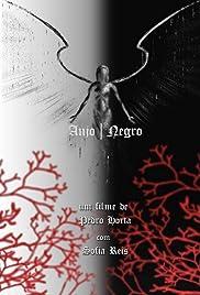 Anjo (Negro) Poster