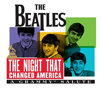 Movie it download The Night That Changed America: A Grammy Salute to the Beatles USA [1280x720]