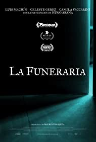 La funeraria (2020)