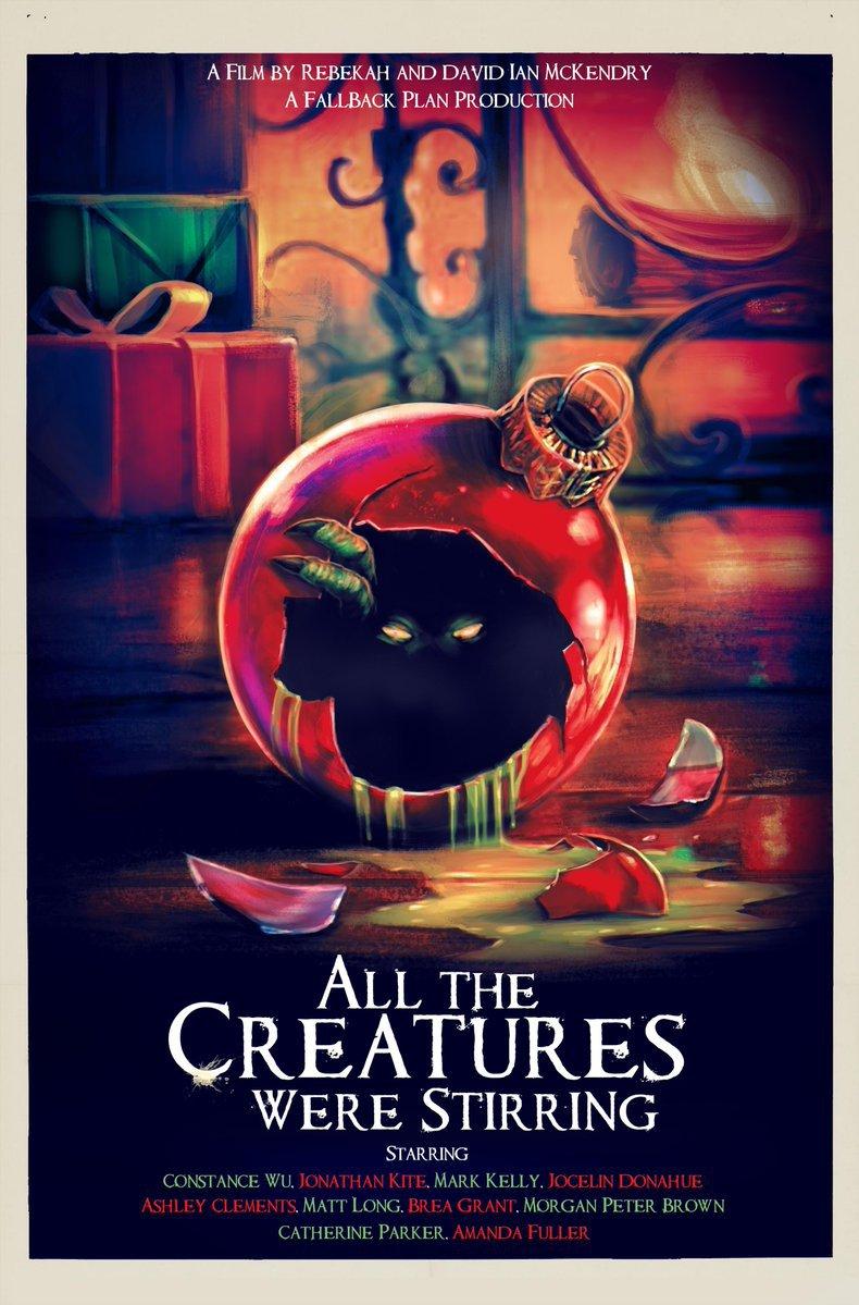 All the Creatures Were Stirring (2018) - IMDb