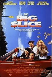 The Big Slice (1991) film en francais gratuit