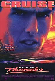 Tom Cruise in Days of Thunder (1990)