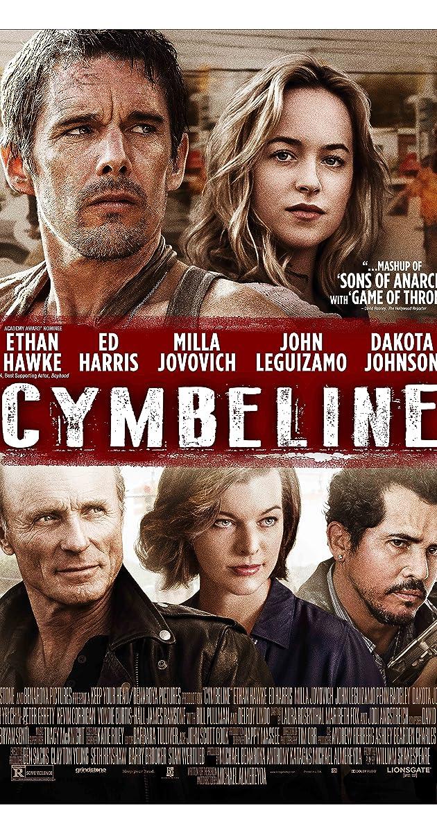 Ranh Giới - Cymbeline (2014)