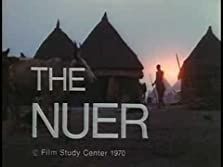 The Nuer (1971)