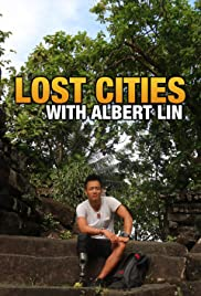 Lost Cities with Albert Lin Poster
