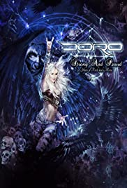 Doro: Strong and Proud - 30 Years of Rock and Metal Poster