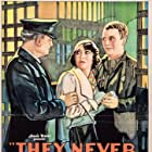 Dorothy Sebastian and Regis Toomey in They Never Come Back (1932)