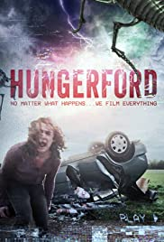 Hungerford Poster