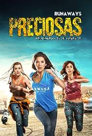 Paz Bascuñán, Loreto Aravena, and Susana Hidalgo in Preciosas (2016)