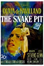 The Snake Pit (1948) Poster