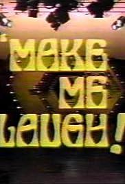 Make Me Laugh Poster