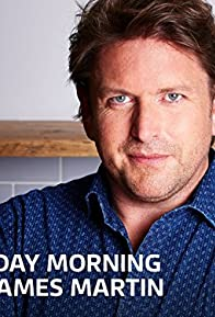 Primary photo for Saturday Morning with James Martin