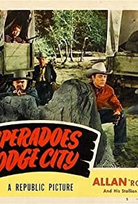 Primary photo for Desperadoes of Dodge City