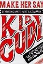 Kid Cudi: Make Her Say (2009) Poster