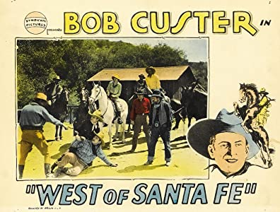 West of Santa Fe full movie download in hindi