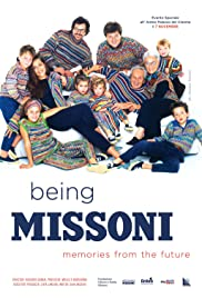 Being Missoni, memories from the future