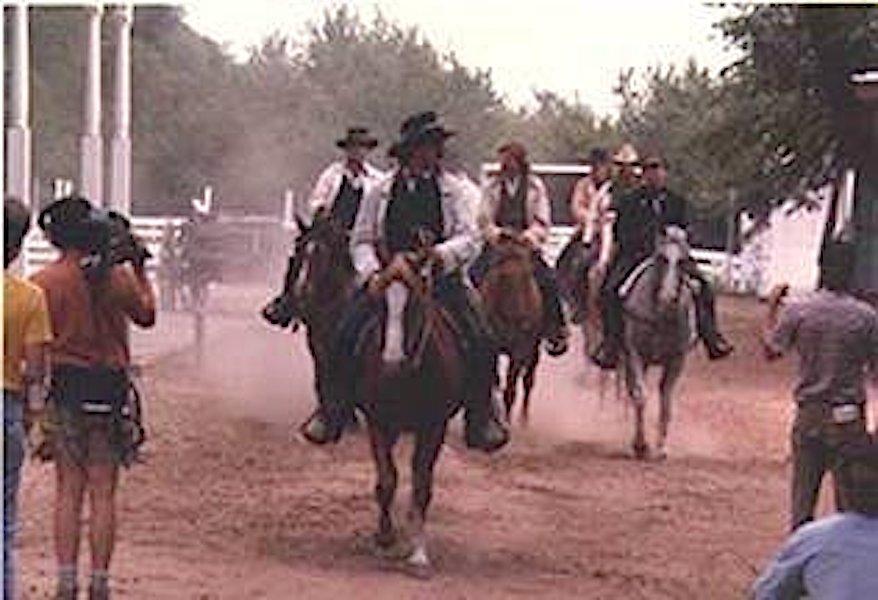 The All American Cowboy Home Decor Decorative Accessories
