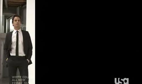 White Collar: The Portrait