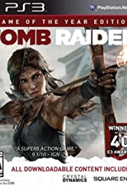 Tomb Raider (Video Game 2013) - IMDb