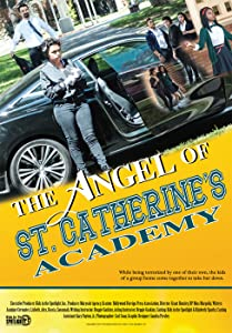 The Angel of St. Catherine's Academy by none