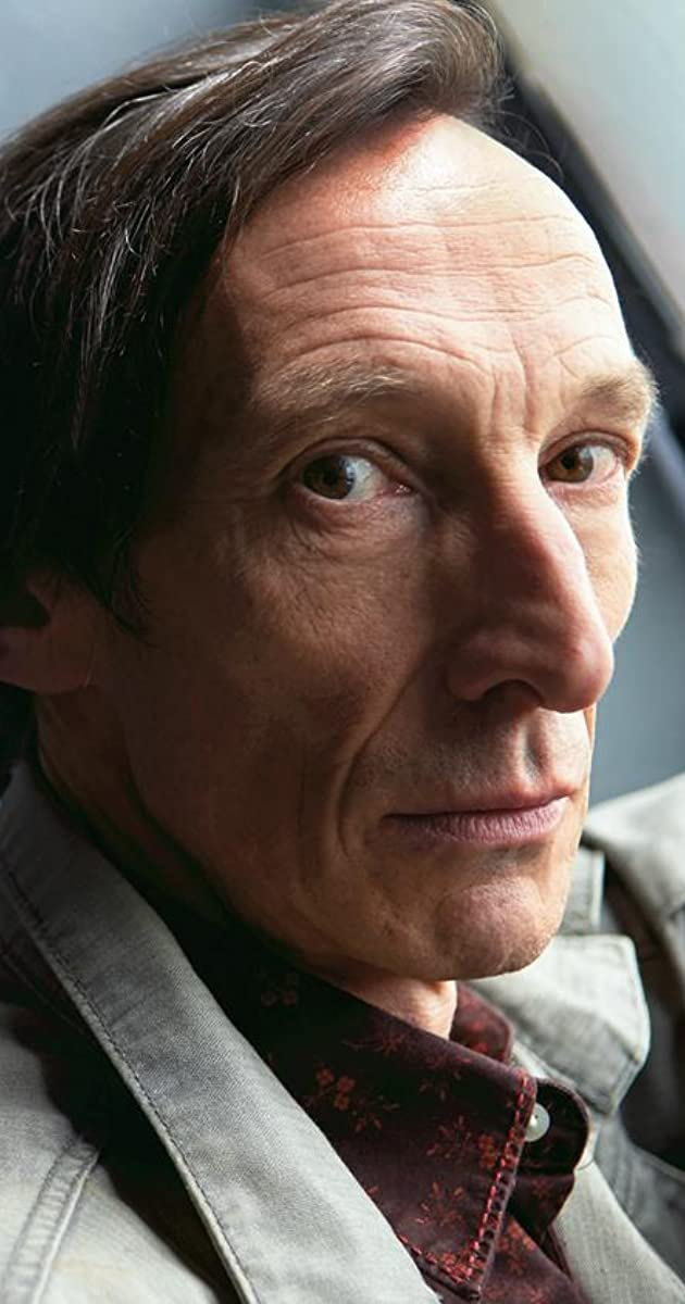 Julian Richings - IMDb