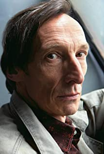 Julian Richings Picture