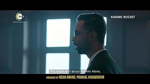 Rashmi Rocket   A Fight Against Gender Bias   Promo