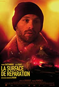 Franck Gastambide in La surface de réparation (2017)