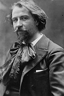 Gustave Charpentier Picture