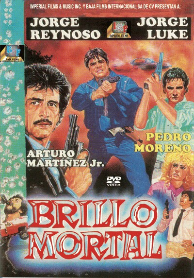 Brillo mortal ((1989))