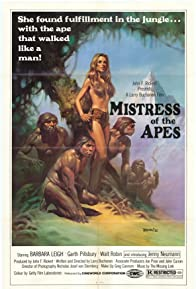 Primary photo for Mistress of the Apes