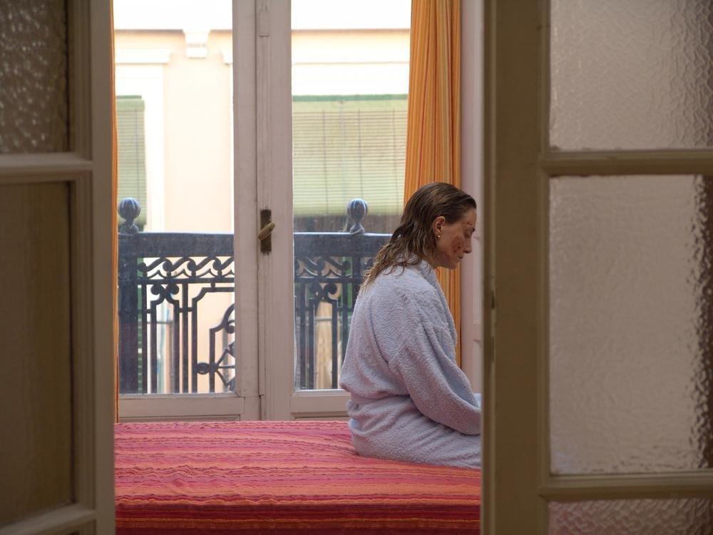 Sonia Almarcha in La soledad (2007)