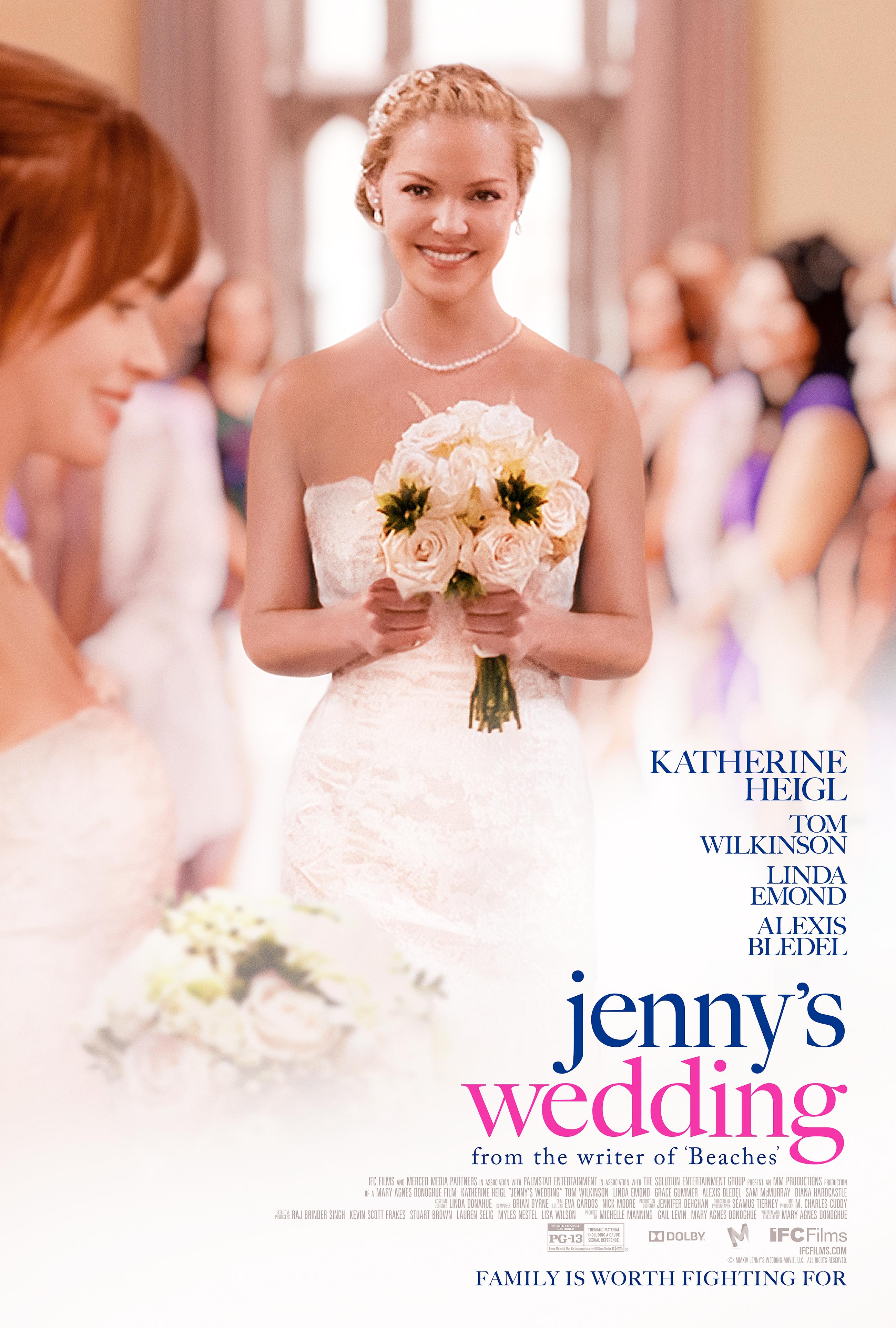 Jennys Wedding 2015 Imdb