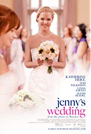 Download Jenny's Wedding (2015) Movie