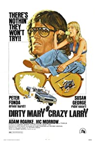 Primary photo for Dirty Mary Crazy Larry